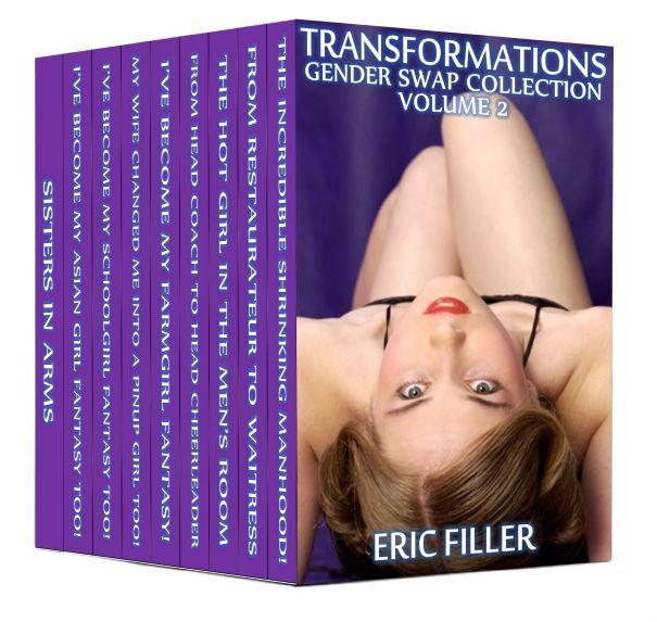 TRANSFORMATIONS 2B