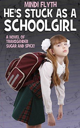stuck-schoolgirl